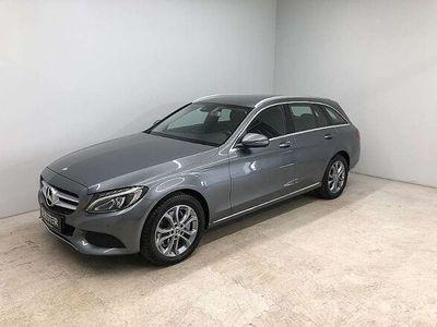gebraucht Mercedes C250 C-KlasseT Avantgarde Aut. Kombi / Family Van