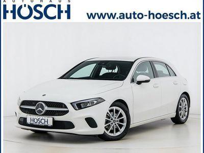 gebraucht Mercedes A180 d Progressive Line Aut LP:37.111.-/mtl.150.-*