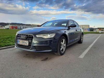 gebraucht Audi A6 3,0 TDI quattro Sport DPF S-tronic