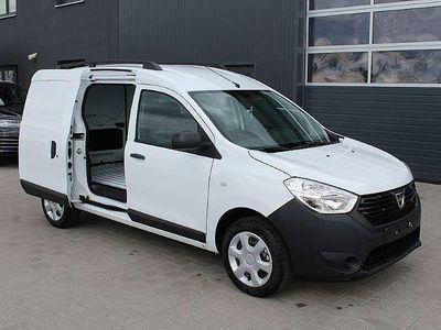 gebraucht Dacia Dokker 1.6 Kombi / Family Van,