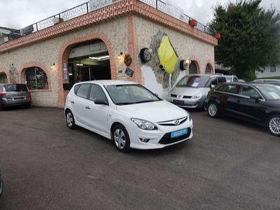 gebraucht Hyundai i30 Fiskal 1,6 CRDi Limousine