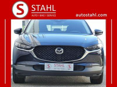 gebraucht Mazda CX-30 G122 Comfort+/ST AUTO STAHL WIEN 21