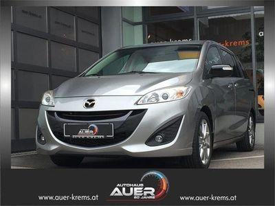 used Mazda 5 51,8i Takumi Kombi / Family Van,