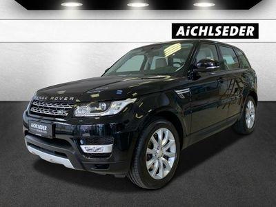 gebraucht Land Rover Range Rover Sport 3,0SDV6 292PS HSE