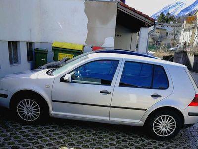 gebraucht VW Golf 1.9 TDI Klein-/ Kompaktwagen,