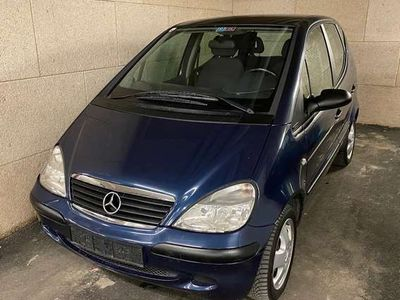 gebraucht Mercedes A170 Classic CDI