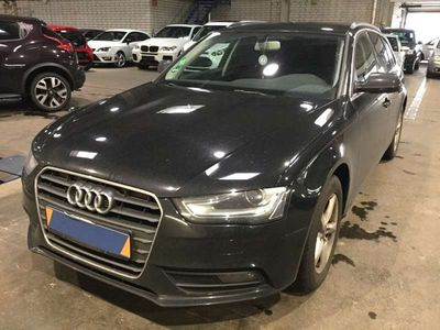 gebraucht Audi A4 Zulauf, in kürze Erhältlich Kombi / Family Van