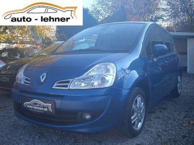 gebraucht Renault Grand Modus Exception TCE 100