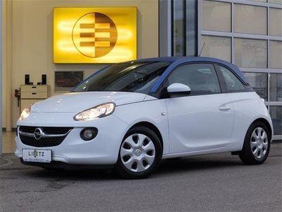 gebraucht Opel Adam 1,2