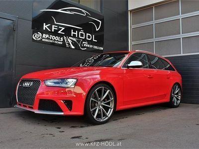 brugt Audi RS4 Avant 4,2 FSI quattro S-tronic