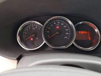 gebraucht Dacia Lodgy Lauréate dCi 110