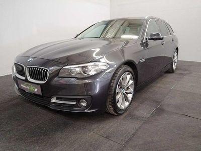 gebraucht BMW 530 d Touring Aut. LEDER,NAVI,HUP,SD,VOLL, LP 60.100 -