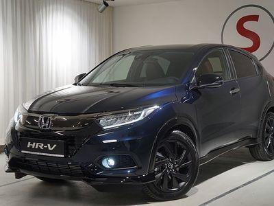 gebraucht Honda HR-V 1,5 i-VTEC Turbo Sport | Auto Stahl Wien 23 SUV / Geländewagen,