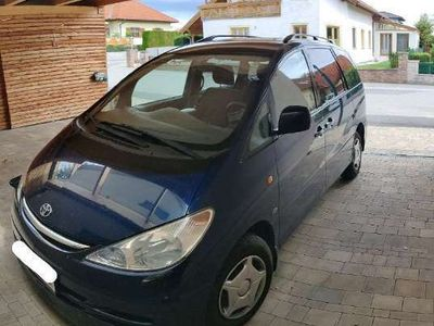 gebraucht Toyota Previa Kombi / Family Van