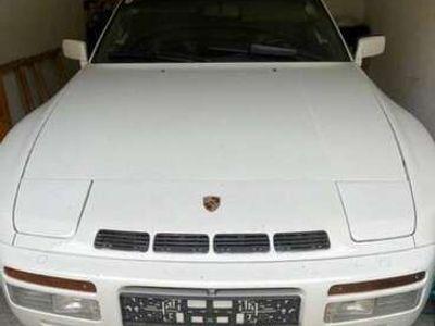 gebraucht Porsche 944 cabrio