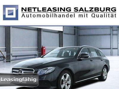 brugt Mercedes E220 T Avan. 4Matic Multibeam/Komfortp./Navi Avantgar