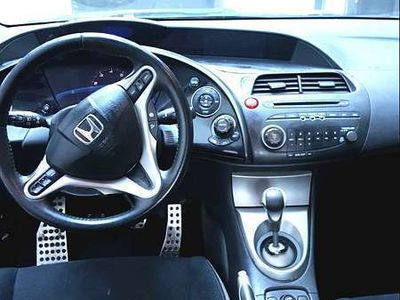 gebraucht Honda Civic 1.8i Sport Klein-/ Kompaktwagen