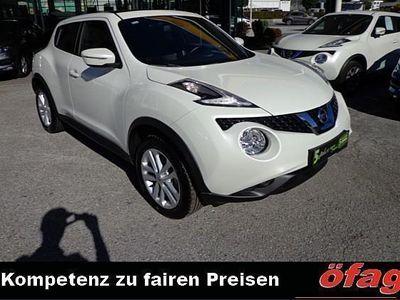 gebraucht Nissan Juke 1,2 DIG-T N-Connecta N-Connecta