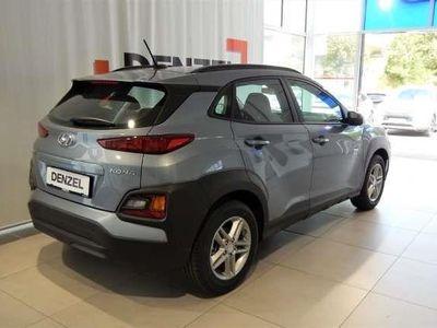 gebraucht Hyundai Kona KonaDENZEL Edition