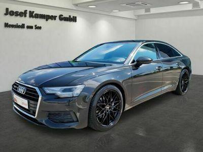 gebraucht Audi A6 Lim. Limousine 50 TDI quattro