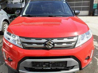 gebraucht Suzuki Vitara 1,6 DDiS 4WD Shine DCT Aut.