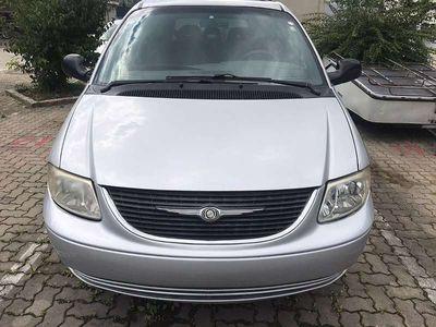 gebraucht Chrysler Voyager RG/YN/27/05 Kombi / Family Van,