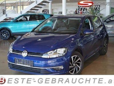 gebraucht VW Golf VII TSI 1.4 Join Licht & Sicht Navi Active In