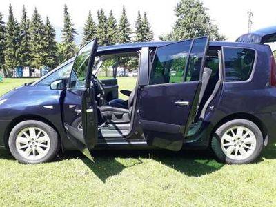gebraucht Renault Espace Premium Edition 2,0 dCi Aut. Kombi / Family Van