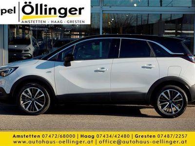 gebraucht Opel Crossland X Ultimate Automatic! Aktion !!