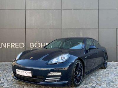 gebraucht Porsche Panamera 4 PanameraPDK