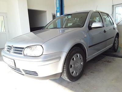 usata VW Golf Trendline TDI PD *6 GANG GETRIEBE*