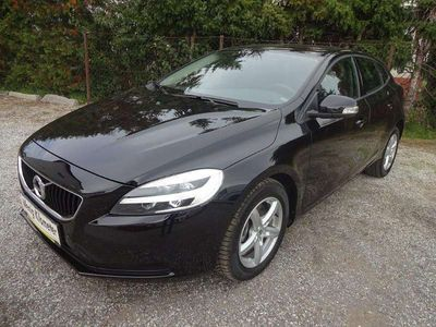 gebraucht Volvo V40 CC D2 Kinetic Geartronic Limousine
