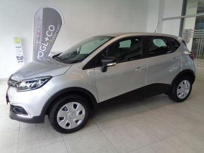 gebraucht Renault Captur Life ENERGY TCe 90 EURO 6c