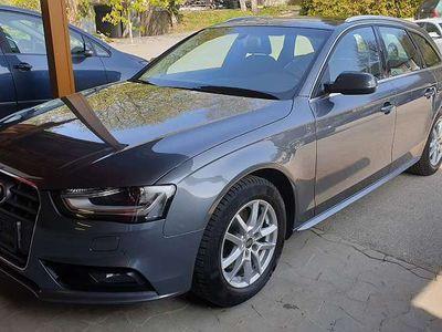 gebraucht Audi A4 Avant 2,0 TDI quattro Daylight Xenon Plus,MMI Navi Kombi / Family Van,