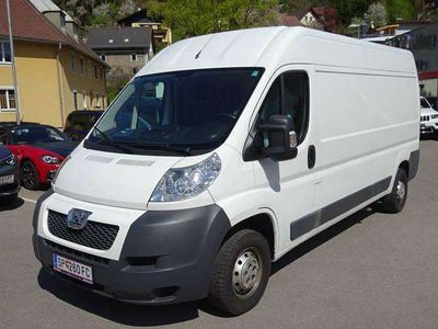 gebraucht Peugeot Boxer 3500 L3 2,2 HDi 130 FAP Euro5