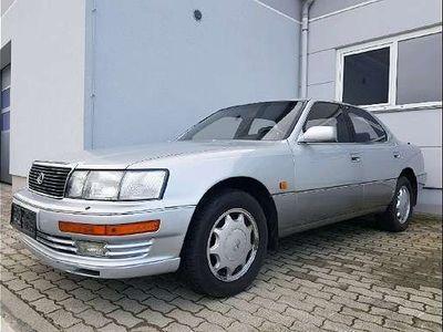 gebraucht Lexus LS400 V8 AUTOMATIK Limousine