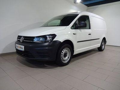 gebraucht VW Caddy Maxi Kasten Entry TDI EU6