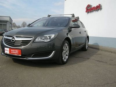 brugt Opel Insignia ST 2,0 CDTI Ecotec Allrad Cosmo Start/... Kombi / Family Van,