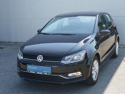 gebraucht VW Polo Sport Austria