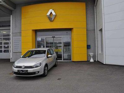 gebraucht VW Golf VI 1,4 TSI Limousine