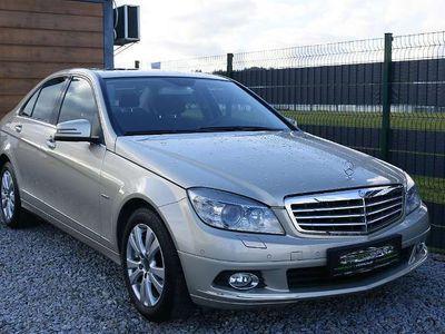 """gebraucht Mercedes C250 C-KlasseCDI Automatik """" 1.Besitz """" Anhängerkupplung """" Alle Service bei Pappas Limousine"""