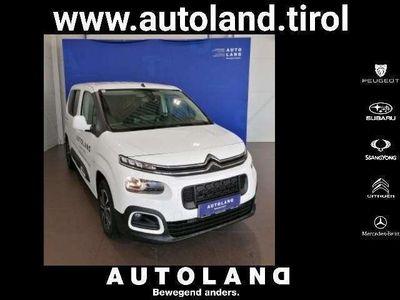 gebraucht Citroën Berlingo Feel HDI 130 EAT8