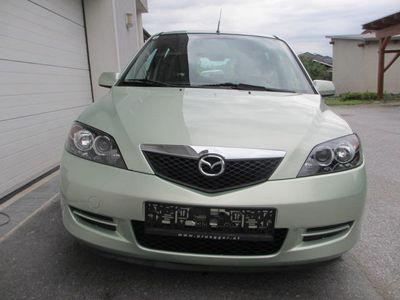 gebraucht Mazda 2 1,5i TE