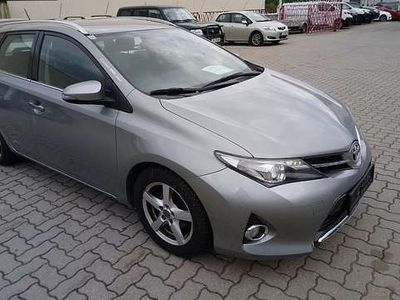 gebraucht Toyota Auris TS 1,4 D-4D Active