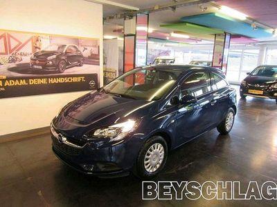 brugt Opel Corsa 1,4 Ecotec Cool&Sound Limousine,