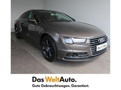 gebraucht Audi A7 3.0 TDI quattro