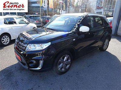 gebraucht Suzuki Vitara 1,6 DDiS 4WD GL Shine SUV / Geländewagen