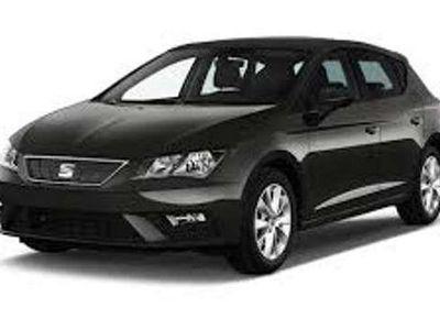 gebraucht Seat Leon ST Style 1,6 TDI DSG ,LED, ACC, Mirror Link,