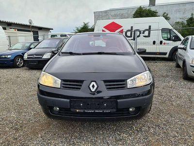gebraucht Renault Mégane Expression Komfort 1,5 dCi Limousine