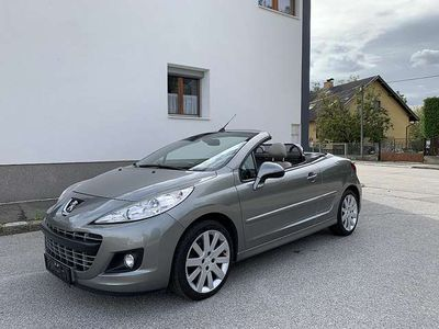 gebraucht Peugeot 207 CC Active 1,6 HDi 115
